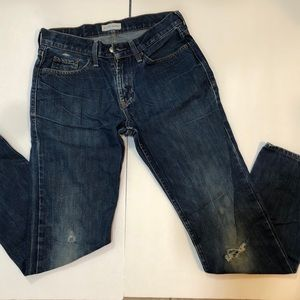 Dillion skinny jeans